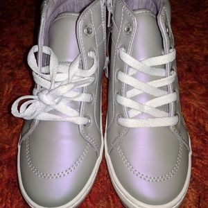Nwt Toddler Sneakers